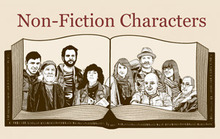 Non-Fiction Characters
