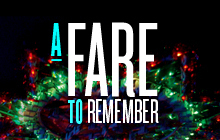 A Fare to Remember