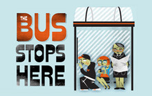 The Bus Stops Here - Best Of 2011
