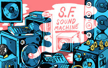 SF Sound Machine