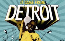 Weekend Rutbusters: Detroit Docs, Dive Makeovers, Gallery Dance Parties