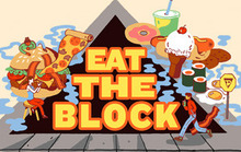 Eat the Block