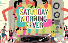 Saturday Morning Fever