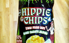 Munch Time: Haight-Ashberry Jalapeño Hippie Chips