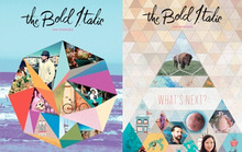 The Bold Italic is looking for a Freelance Magazine Designer
