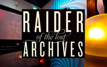Raider of the Lost Archives
