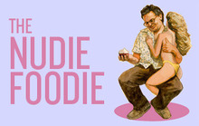 The Nudie Foodie