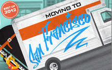 Moving to San Francisco