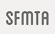 A Logo for SFMTA