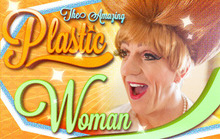 Plastic Woman