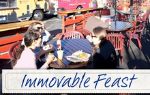 Immovable Feast