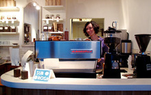 Meanwhile, In Oakland... Subrosa Coffee Is Turning Three!