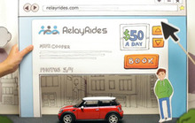 Sponsored Blog Post: Win $100 to Get Away with Relay Rides