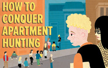 How to Conquer Apartment Hunting