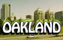 Meanwhile, In Oakland... World's Slowest Jaywalkers, Broccoli Farts, and Zachary's Fascists