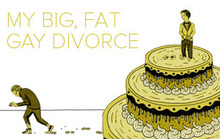 My Big, Fat Gay Divorce