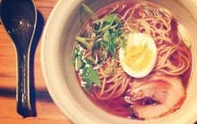 Ramen Shop Opens in Rockridge