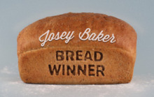Josey Baker, Bread Winner