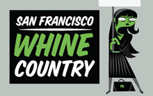 San Francisco Whine Country