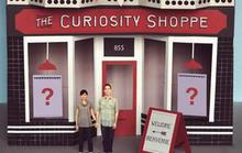 Why is The Curiosity Shoppe Closing?