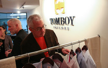 Tomboy Tailors, The First LGBT Tailor In SF