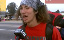 Gimme 5: Hitchhiker Saves Woman From Racist Masquerading As Jesus Christ
