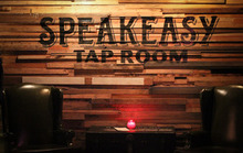 Speakeasy Opens New Taproom Designed by Kelly Malone