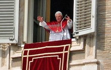 Why SF Should Care That The Pope Resigned