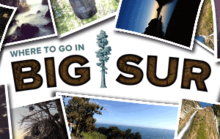 Where to Go in Big Sur