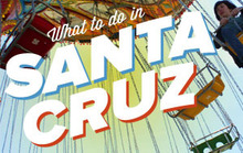 What To Do in Santa Cruz