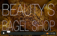 Beauty's: All the Pretty Bagels