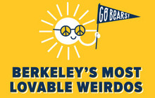 Berkeley's Most Lovable Weirdos