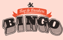 Bay to Breakers Bingo