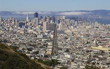 The Most Expensive US Cities List Doesn't Include SF