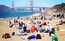 Earth Day: Proof SF Is The Most Beautiful Place on Earth