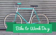 Bike to Work Day: TBI Shows Off Their Wheels