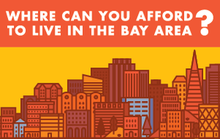 Where Can You Afford to Live in the Bay Area?