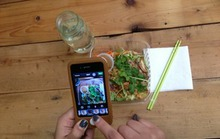 Is Instagramming Your Food The First Sign of an Eating Disorder?