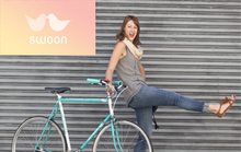 Sponsored: SWOON SF Gal of the Day, Taylor Reid
