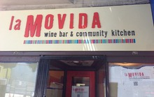 La Movida Wine Bar Promises Variety In The Mission