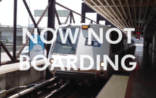 Now Not Boarding