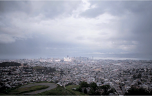 Experiencing SF Through Time-Lapse
