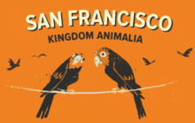 San Francisco's Most Notable Animals