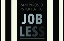 SF Is Not for the Jobless