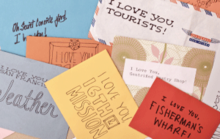 A Week of Love Letters to San Francisco's Quirky Bits