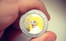 Check Out These Rad Coin Facelifts!