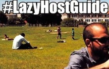 The #LazyHostGuide to The Mission