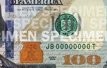 Thoughts on the New $100 Bill Design?