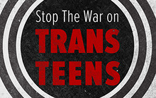 Prop. 8 Bully's New War on Transgender Kids