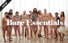 The Bare Essentials of San Francisco (NSFW)